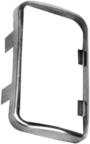 1969-73 Mustang Clutch Pedal Pad Trim New