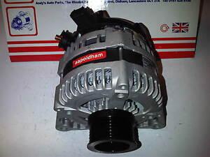 Ford-Focus-amp-C-Max-1-6-TDCi-Diesel-Nuevo-Rmfd-Alternador-150AMP-2003-2011