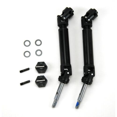 Traxxas Rustler 2WD VXL Rear Slider Driveshaft Assembly Drive Shaft Axle XL-5