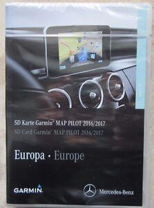 Mercedes-Benz-SD-Karte-Garmin-MAP-PILOT-2016-2017-Europa-V7-0-A2139068803