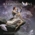Llewellyn's 2017 Astrological Calendar 84th Edition of The World's Best Known
