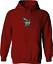Bee-Hummingbird-Fly-Unisex-Mens-Women-Pullover-Sweatshirt-Hoodie-Sweater-S-3XL thumbnail 21