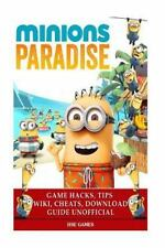 Minions Paradise Game Hacks, Tips Wiki, Cheats, Download Guide Unofficial by...