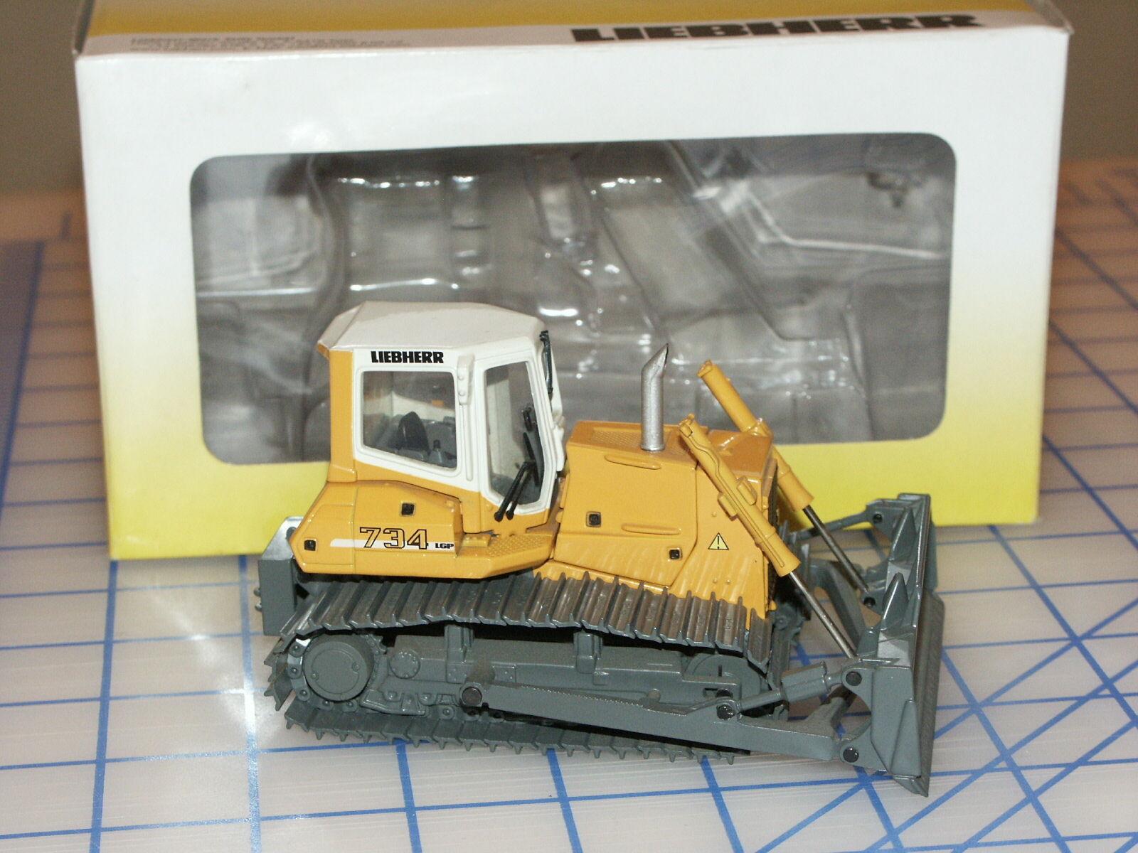 descuento de ventas en línea Liebherr Power Rangers LGP LGP LGP Litronic Crawler Tractor de 734 1 50 por Brami  marca