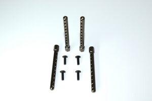 Absima-Aluminium-Karosseriehalter-4-St-1230249