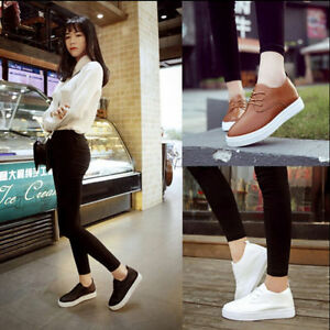 97a8895e776 2017 the latest south Korean popular women fashion breathable women ...