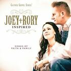 Joey Rory - Inspired Songs Of Faith & Family