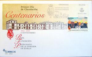 SOBRE-1-DIA-CIRCULACION-REAL-FUNDACION-PATRONATO-DE-LA-VIVIENDA-DE-SEVILLA-2014