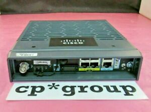 Cisco-C819HG-S-K9-3G-Wireless-Integrated-Services-Router-2x-Licenses-15-1-iOS