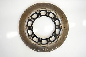 2006-YAMAHA-YZF-R6-FRONT-RIGHT-SIDE-BRAKE-DISC