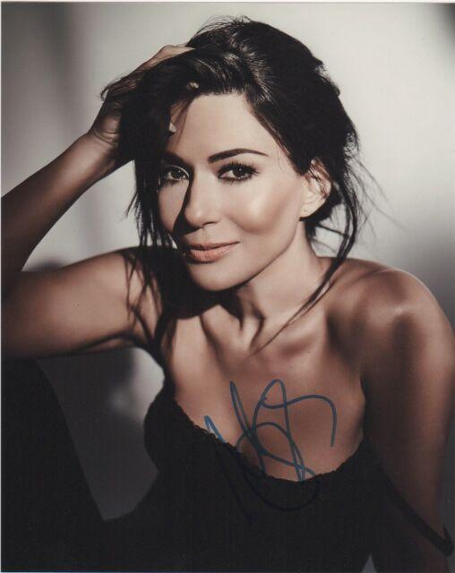 Marisol Nichols Riverdale Autographed Signed 8x10 Photo COA #J3