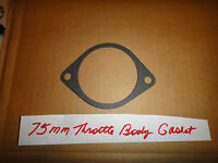 Buick Grand National,turbo Trans Am,turbo T,t-type,75mm Throttle Body Gasket