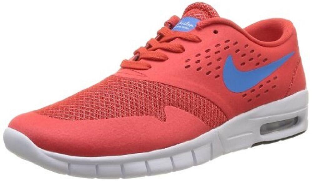 Nike Eric Koston 2 Max Light Crimson Photo Bluerougesb 631047-604