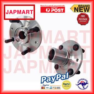 For-Mazda-323-Bf-Bj-Wheel-Hub-Front-F300-23zm-buh