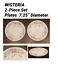 Vintage-Corelle-Add-On-Replacement-Dinnerware-See-Pattern-Selections thumbnail 84