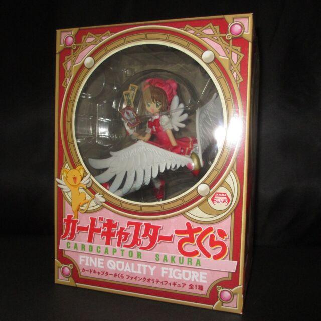 Sakura Kinomoto Fine Quality Figure anime Card Captor Sakura Furyu official