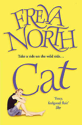 """AS NEW"" North, Freya, Cat Book"