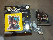Spooky Hollow Light Up Haunted House 2003 Jo-Ann Stores, Inc.