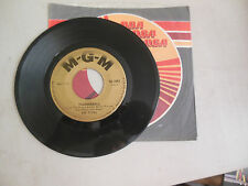 ROY ETZEL lara's theme from doctor zhivago / thunderball MGM 169x   45