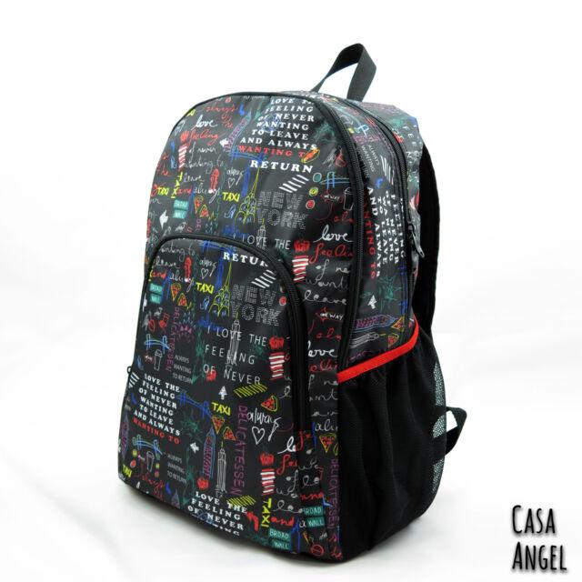 Premium Quality Backpack School Lightweight Campus Fashion Travel Surf Sport Bag