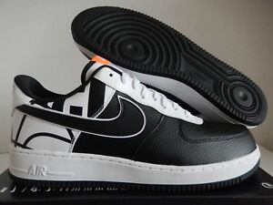 finest selection b92ca 89373 Image is loading NIKE-AIR-FORCE-1-07-LV8-034-NBA-