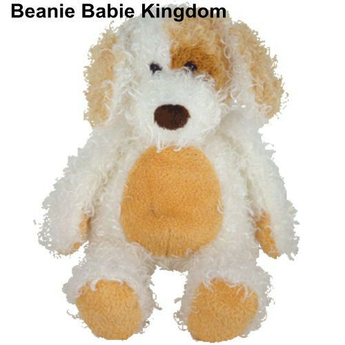 TY BEANIE BABIE * DIGGS * THE PUPPY DOG