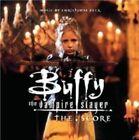 Buffy The Vampire Slayer - Christophe Beck (2008 CD New) Music by