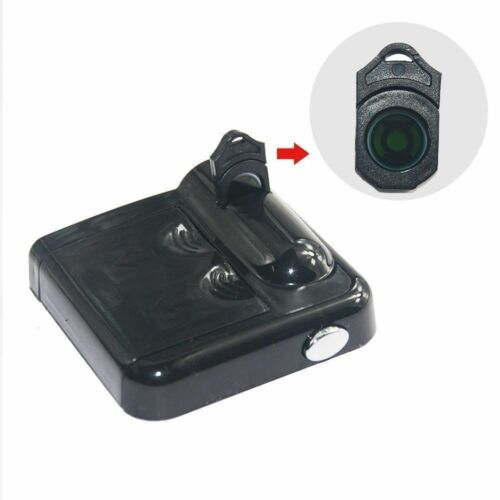 USA Sell-2pcs For Real Madrid Car LED Door Projector Ghost Shadow Lights