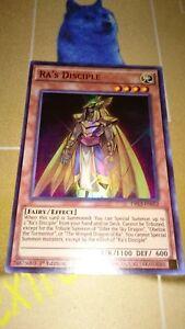 Yu-Gi-Oh Disciple de Râ DRL3-EN052