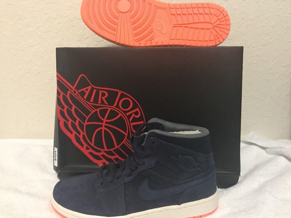 Nike Air Jordan 1 Mid Nouveau 629151 403 Mens size 7 Brand discount