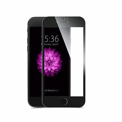 3D Curved Full Cover Tempered Glass Screen Protector for Apple iPhone 7/ 7 Plus