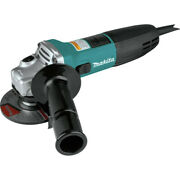 Makita 4 in. Angle Grinder w/ Tool Case GA4030K-R Certified Refurbished