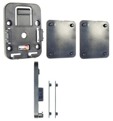 215503 Brodit KFZ Wechselhalterung MultiMoveclip Wechselplatte