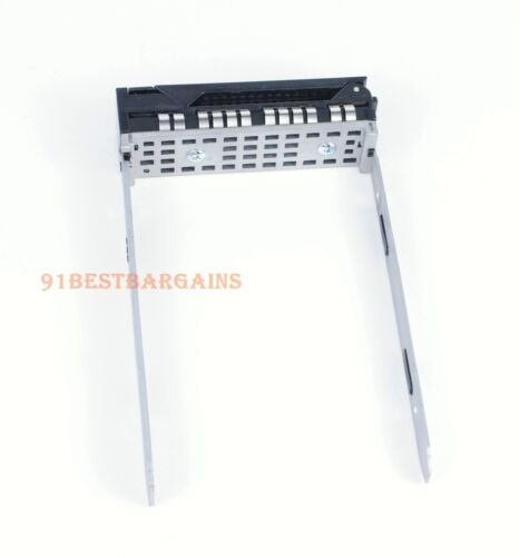 """3.5/"""" HDD Tray Driver Bay Caddy for Lenovo ThinkServer RD640 RD330 430 530 TS430"""