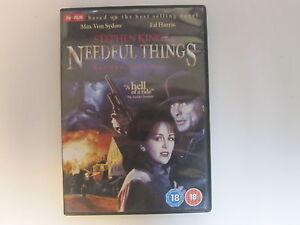 Needful-Things-DVD-1993-Max-von-Sydow-Amanda-Plummer-Ed-Harris