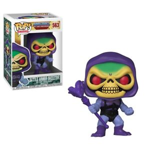 Figurine-Funko-Pop-Vinyl-Master-of-the-universe-563-Battle-Armor-Skeletor