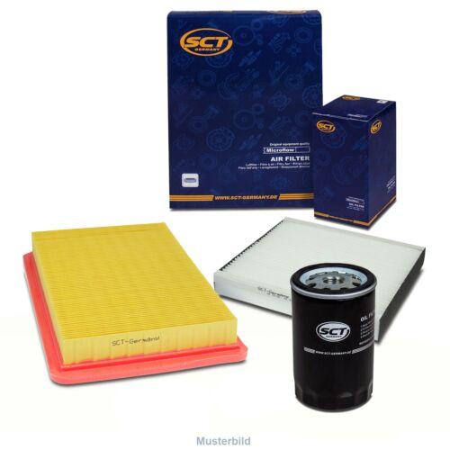 Inspektionskit für Ford Mondeo Mk Iii B4y 2.5 V6 24v B5y Kombi 3.0 Set2