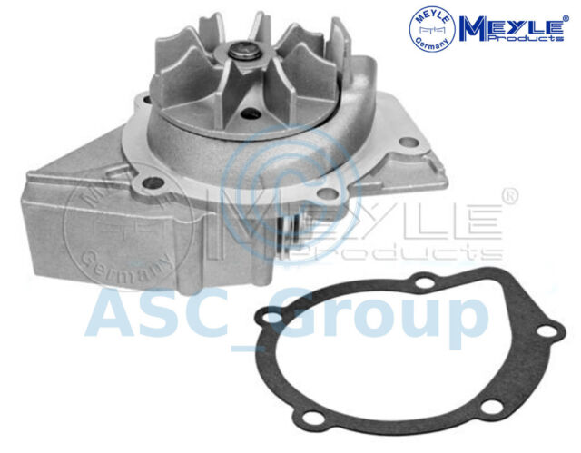 Meyle Replacement Engine Cooling Coolant Water Pump Waterpump 11-13 220 0001