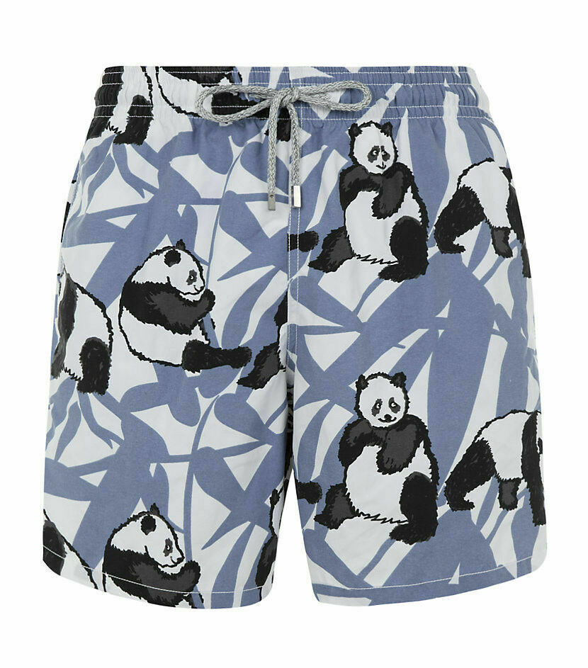 VILEBREQUIN ST.TROPEZ Badehose Moorea Panda Motiv Gr.M NEU  | Verkauf Online-Shop  | Haltbarer Service  | Elegante Und Stabile Verpackung
