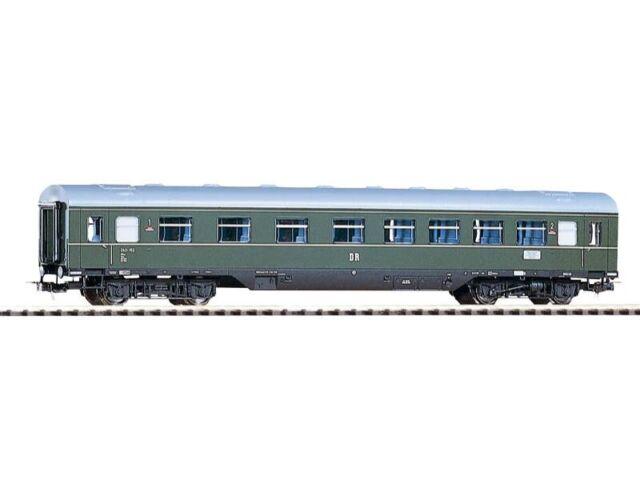 PIKO 53241 Modernisierungswagen 1/2 Klasse AB4ge der DR,mit Schürze,H0