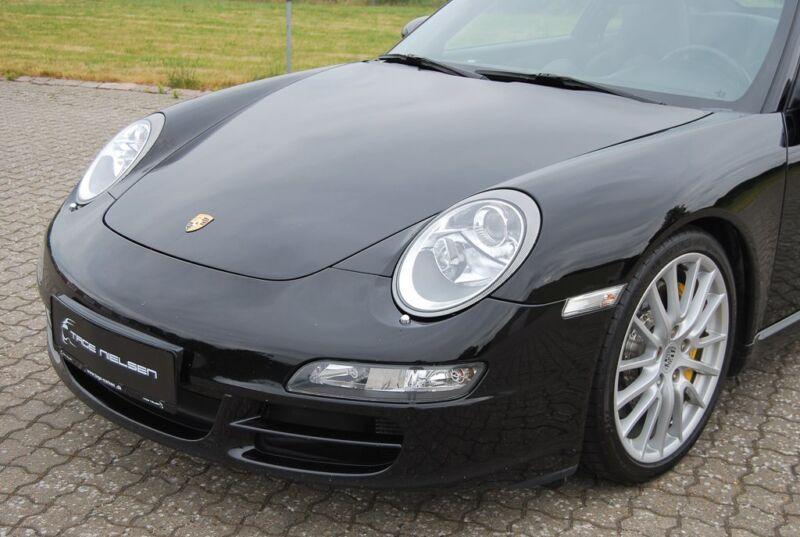 Porsche 911 Carrera S Coupé - 2