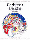 Christmas Designs by Elaine Hill (Paperback, 2002)