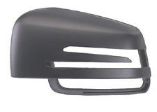 Abdeckung Gehäuse Außenspiegel MERCEDES A/B/C/CL/E/GL/ML/S-KLASSE Links