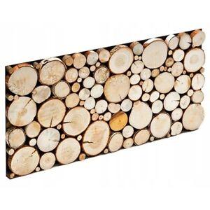 Panneaux Muraux En Bois Panneaux Muraux Bois Naturel Plaques 76x38x0,33cm 2 Pièces-afficher Le Titre D'origine B1ntxhm8-07155149-229725862