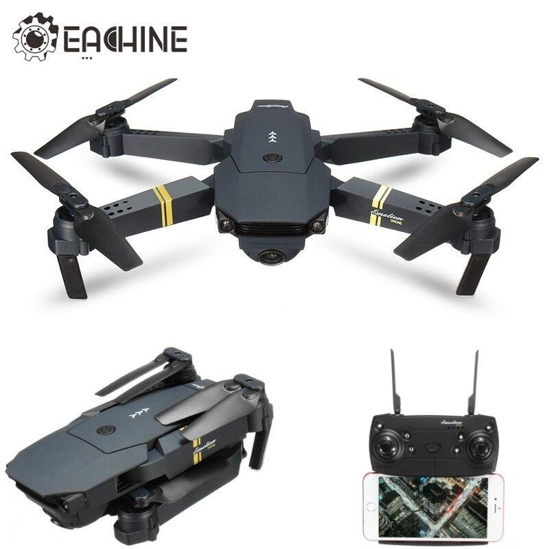 E58 WIFI  Wide Angle 2 MP HD Camera High quadcopter Mode drone fly dji mavic pro