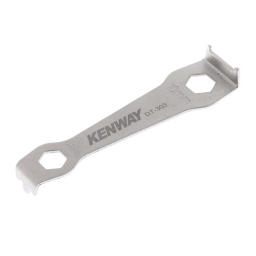 Crankset Chainwheel Chainring Bolt Peg Spanner Tool Chainring Nut Wrench