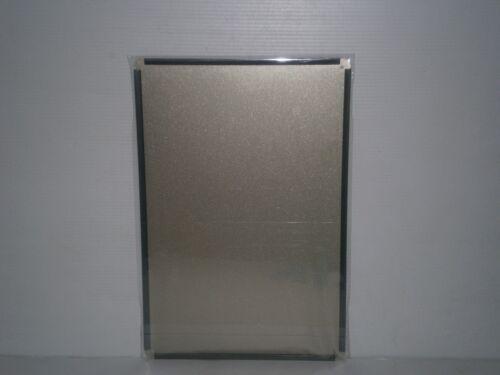 Os RCC 48 Coca-cola Sinal De Metal Novo H 30 cm x 20 Cm W