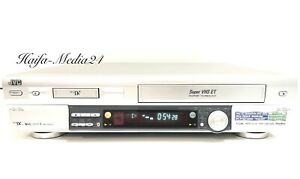 JVC HR-DVS3 miniDV- / S-VHS Videorecorder SVHS Recorder ohne FB 1 Jahr Gewähr