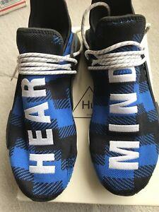 Men Adidas Pharrell Williams BBC NMD