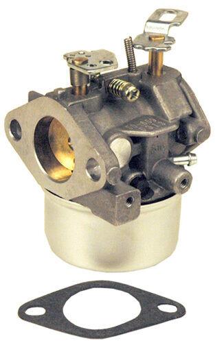 Tecumseh LH358SA Snow Blower Carb Carburetor Replaces 640349 FREE Shipping